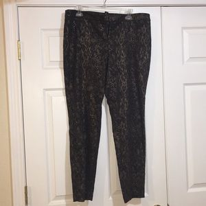 Beautiful pair of pants/jeans 70% cotton